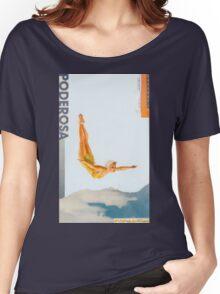 Hidden Beauty Women's Relaxed Fit T-Shirt
