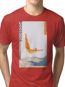 Hidden Beauty Tri-blend T-Shirt