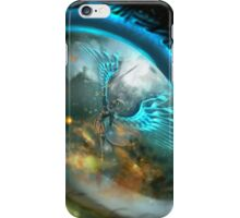 Ariel of the Etherborn iPhone Case/Skin