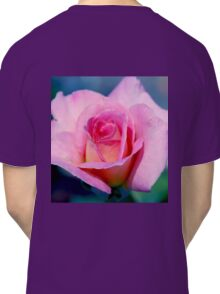 Pink Beauty Queen Classic T-Shirt