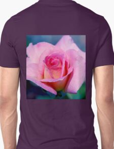 Pink Beauty Queen Unisex T-Shirt