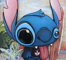 stitch by ReedThis