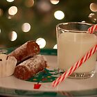 Food and Drink For Santa by Erin Mason