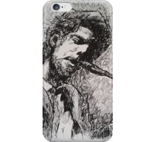 Lost Performance  iPhone Case/Skin