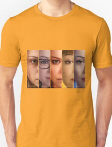 Orphan black (images) T-Shirt