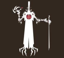 Killbot 08 - Saucy Jack by Simon Sherry