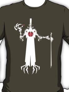 Killbot 08 - Saucy Jack T-Shirt