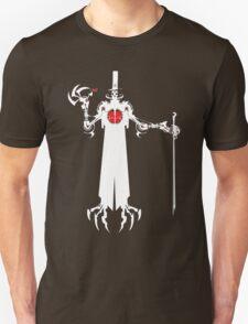 Killbot 08 - Saucy Jack Unisex T-Shirt