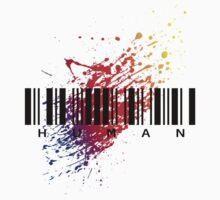 H.U.M.A.N T-Shirt