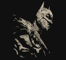 Batman by uchapati