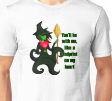Elphaba - You'll Be With Me Unisex T-Shirt
