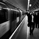 The Tube 2# by DarrynFisher