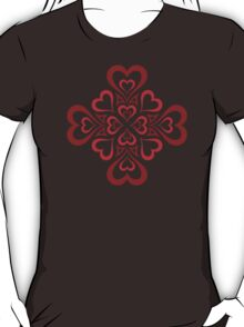 Love is in the air! T-Shirt