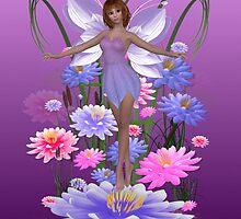 Sweet Fae by LoneAngel
