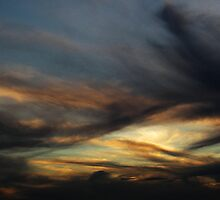 cloudscape 1 by walh