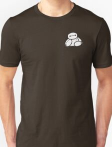 Sad Pocket Baymax T-Shirt