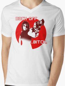 back off... T-Shirt