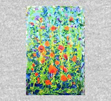 Flowers - original abstract painting T-Shirt