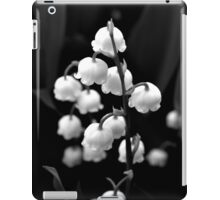 Lilies of the Valley iPad Case/Skin