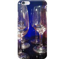 Glass Supernovae iPhone Case/Skin