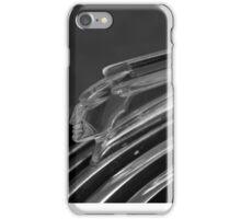 Chief Pontiac iPhone Case/Skin