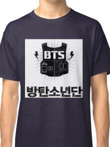BTS - Bangtan sonyeondan Classic T-Shirt