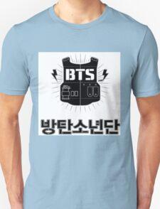 BTS - Bangtan sonyeondan Unisex T-Shirt