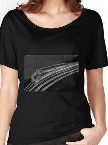 Chief Pontiac Women's Relaxed Fit T-Shirt