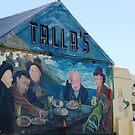 Tallas pub  by fourthangel