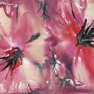 Wax Flowers by lissygrace