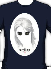 The Witcher 3 - Ciri T-Shirt