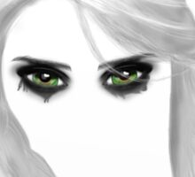 The Witcher 3 - Ciri Sticker
