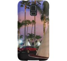 Route 66 #1 Samsung Galaxy Case/Skin