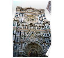 Italian Chapel Poster