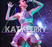 Katy Perry Prism Space by HollieWild