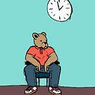 Waiting Turn by Tordo
