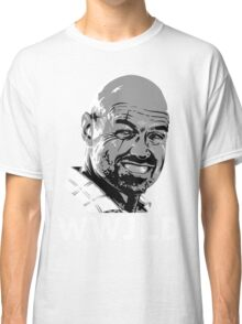 What Would John Locke Do - LOST Classic T-Shirt