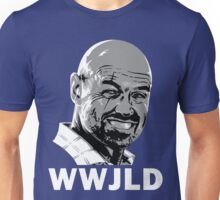 What Would John Locke Do - LOST Unisex T-Shirt