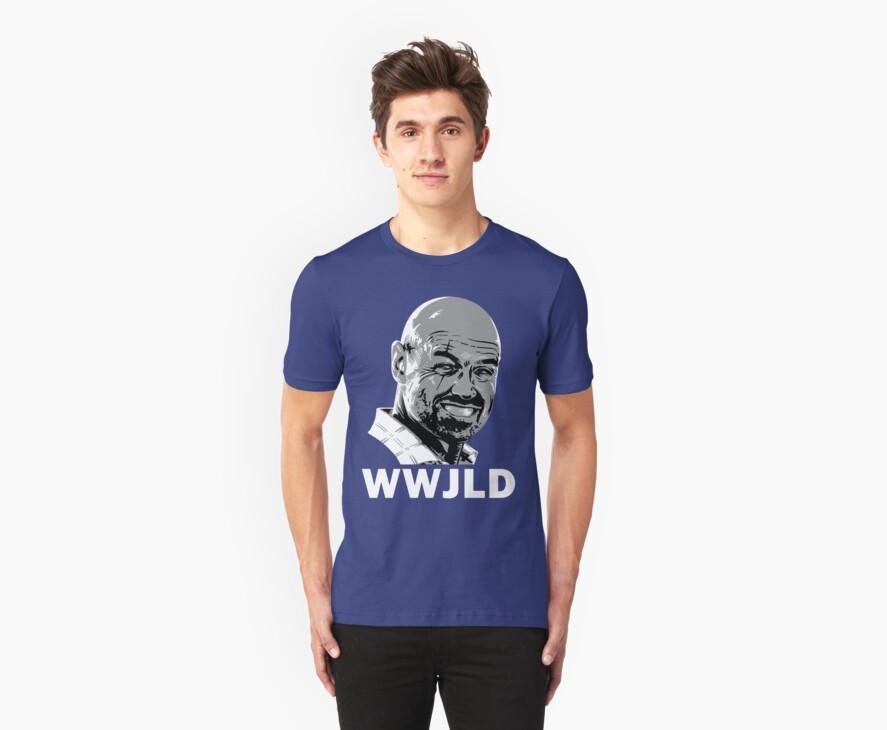 What Would John Locke Do - LOST by jimiyo
