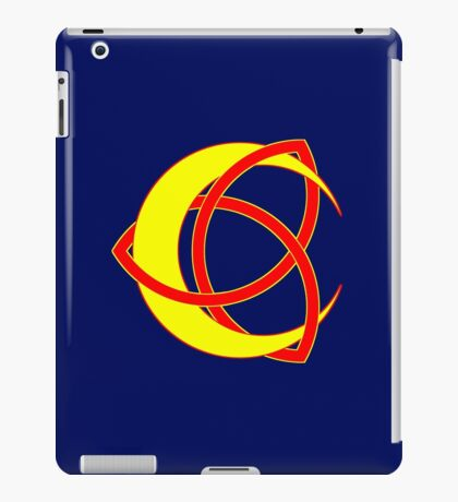 Secret Moon Light iPad Case/Skin
