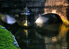 Bridge Of 'Eyes'.......... by naturelover