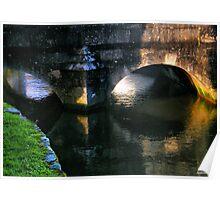 Bridge Of 'Eyes'.......... Poster