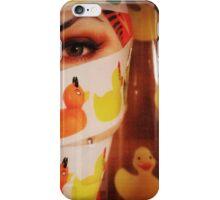 Duck tape iPhone Case/Skin
