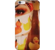 Duck tape iPhone Case/Skin
