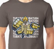 Big Band - TUBA TUBA TUBA (Skullgirls) Unisex T-Shirt