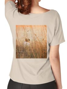 Flirting with Summer Women's Relaxed Fit T-Shirt