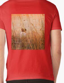 Flirting with Summer Mens V-Neck T-Shirt