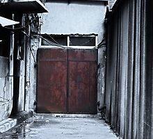 Nanchang on Tuesday by marcwellman2000