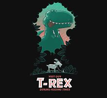 Visit our T-Rex! T-Shirt