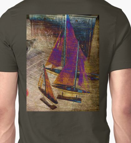 Nautica-III T-Shirt